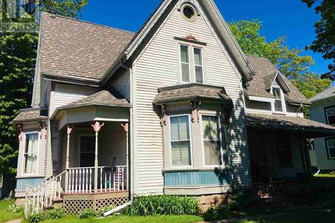 Townhouse for sale at 76 Central St Summerside Prince Edward Island - MLS: 201913900