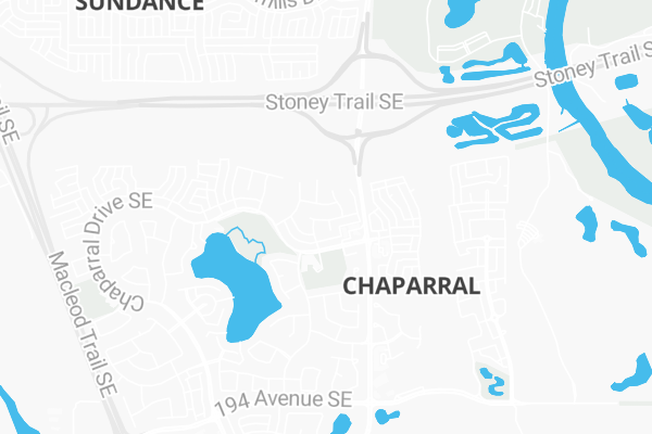Chaparral World Map.76 Chaparral Road Southeast Calgary For Sale 505 000 Zolo Ca