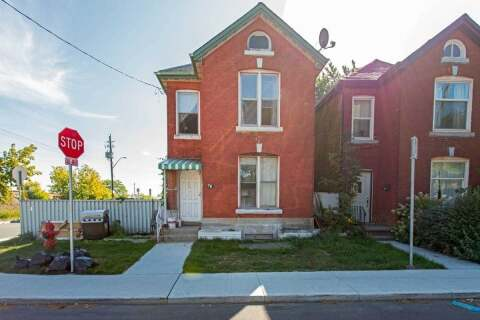 House for sale at 76 Cheever St Hamilton Ontario - MLS: X4925349