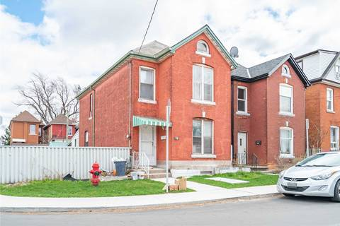 House for sale at 76 Cheever St Hamilton Ontario - MLS: X4742425