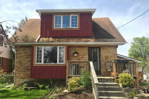 House for sale at 76 Churhill Rd Halton Hills Ontario - MLS: W4462447