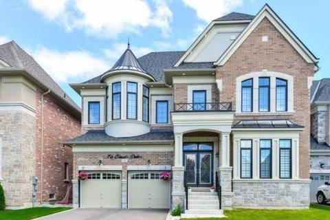 House for sale at 76 Classic Dr Brampton Ontario - MLS: W4500800