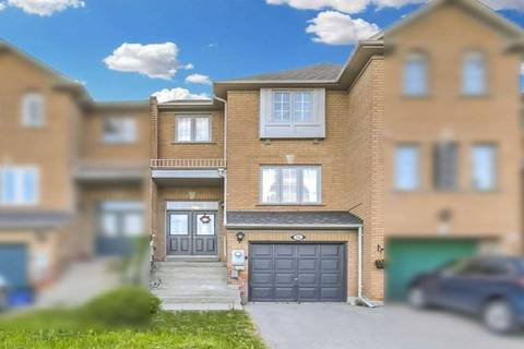Townhouse for sale at 76 Coburg Cres Richmond Hill Ontario - MLS: N4490597