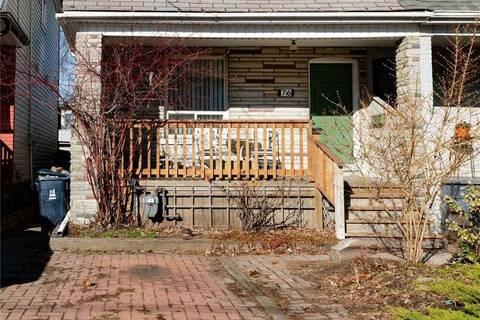 Townhouse for sale at 76 Coleridge Ave Toronto Ontario - MLS: E4421955