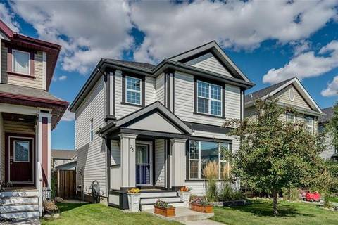 House for sale at 76 Copperfield Ri Southeast Calgary Alberta - MLS: C4266008