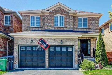 House for sale at 76 Crown Victoria Dr Brampton Ontario - MLS: W4455863
