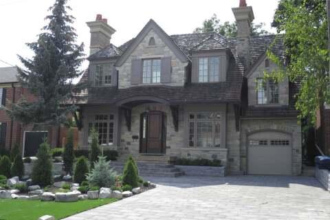 House for rent at 76 De Vere Gdns Toronto Ontario - MLS: C4935528