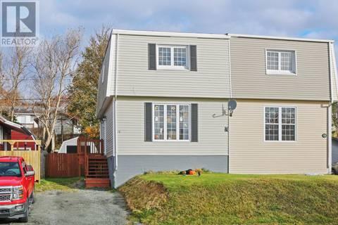 House for sale at 76 Della Dr St. John's Newfoundland - MLS: 1197780