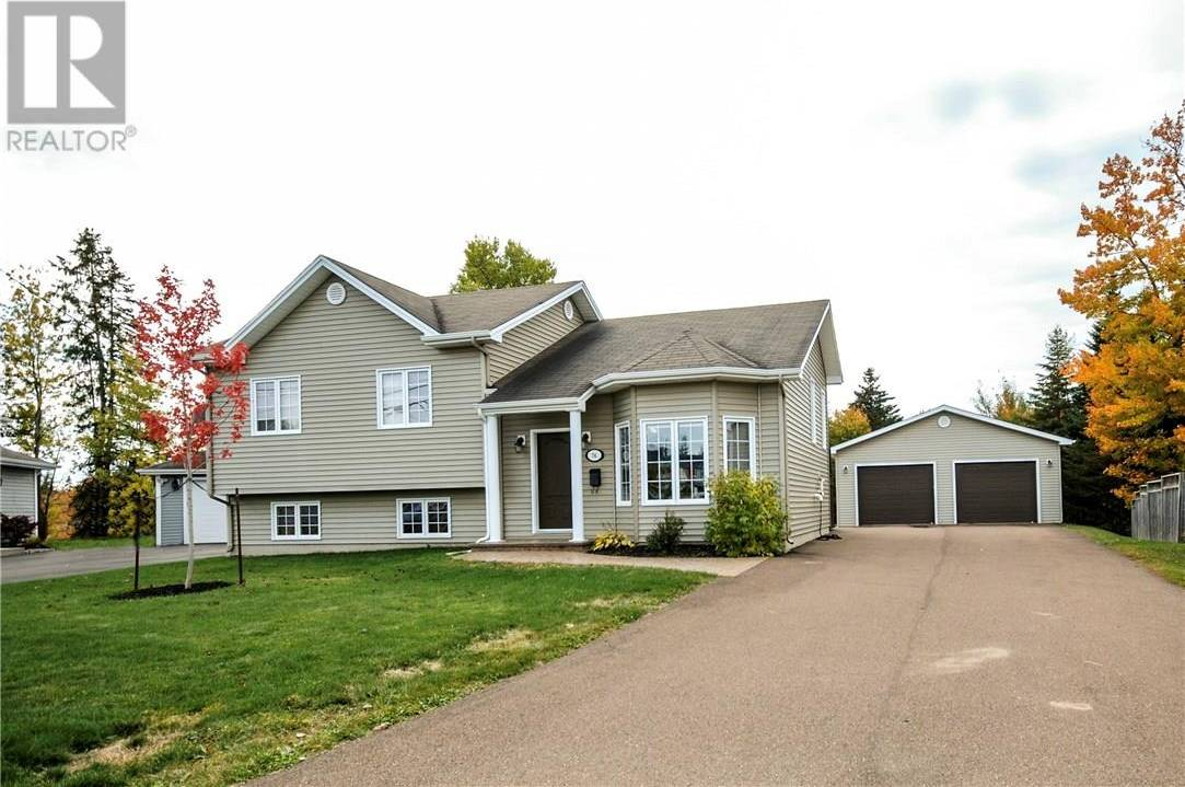 House for sale at 76 Du Moulin  Dieppe New Brunswick - MLS: M125859