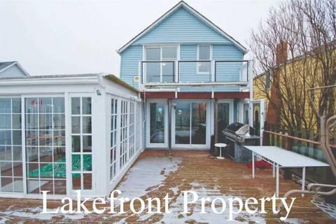 House for sale at 76 East Beach Rd Clarington Ontario - MLS: E4667725