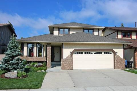 House for sale at 76 Edcath Ri Northwest Calgary Alberta - MLS: C4254923