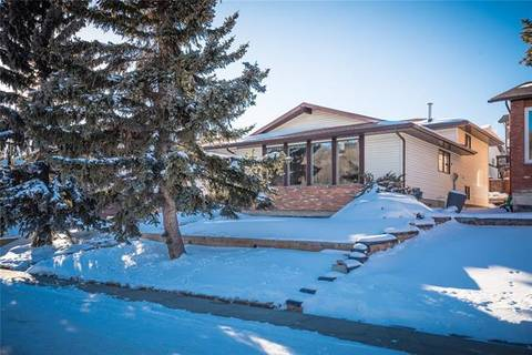 House for sale at 76 Edgewood Dr Northwest Calgary Alberta - MLS: C4229274