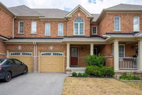 Townhouse for sale at 76 Elliottglen Dr Ajax Ontario - MLS: E4810706