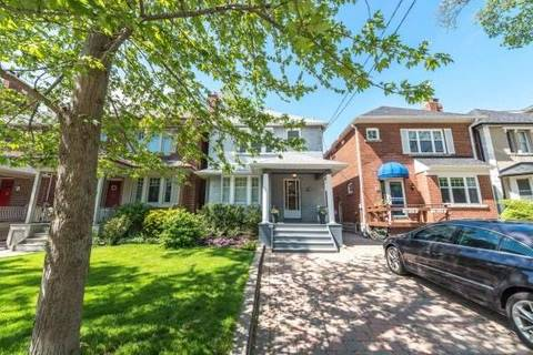 House for rent at 76 Fairlawn Ave Toronto Ontario - MLS: C4427959