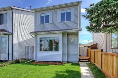 House for sale at 76 Falmere Wy NE Calgary Alberta - MLS: C4303198