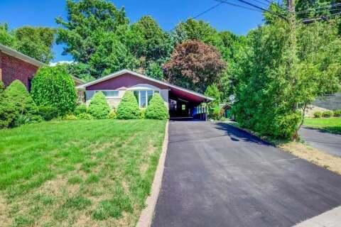 House for sale at 76 Felicity Dr Toronto Ontario - MLS: E4922697