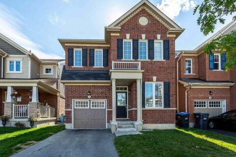 House for sale at 76 Fenchurch Dr Brampton Ontario - MLS: W4920469