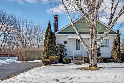 House for sale at 76 Fernhill Blvd Oshawa Ontario - MLS: E4420963