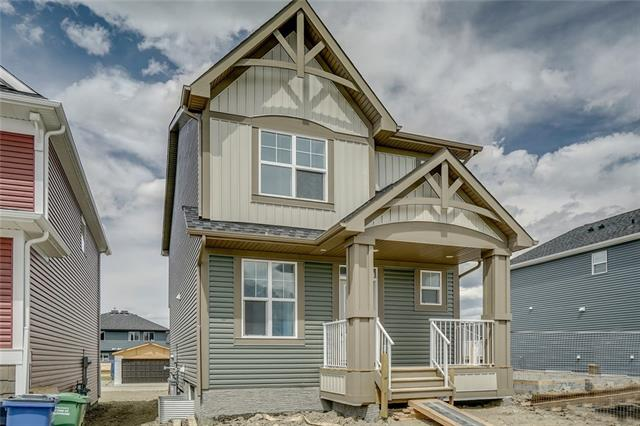 Removed: 76 Fireside Crescent, Cochrane, AB - Removed on 2018-12-01 04:30:17