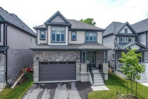 House for sale at 76 Fraserwood Ct Cambridge Ontario - MLS: X4486788