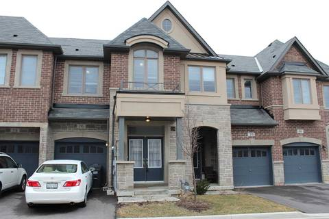 Townhouse for rent at 76 Gammon Cres Brampton Ontario - MLS: W4408148