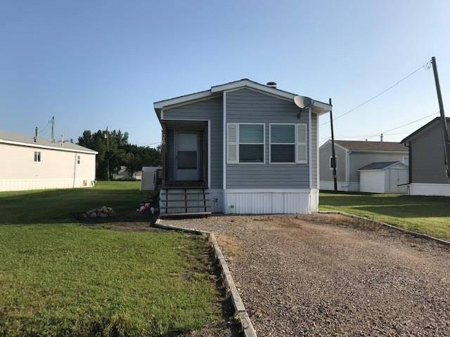 Home for sale at 76 Garden Estates Vegreville Alberta - MLS: E4146019