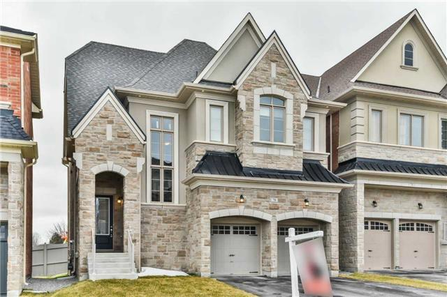 For Sale: 76 Giardina Crescent, Richmond Hill, ON | 5 Bed, 5 Bath House for $2,298,000. See 20 photos!