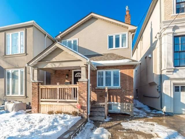 For Sale: 76 Glengarry Avenue, Toronto, ON | 3 Bed, 3 Bath House for $1,899,900. See 20 photos!