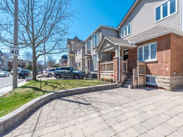 For Sale: 76 Glengarry Avenue, Toronto, ON | 3 Bed, 3 Bath House for $1,799,000. See 20 photos!