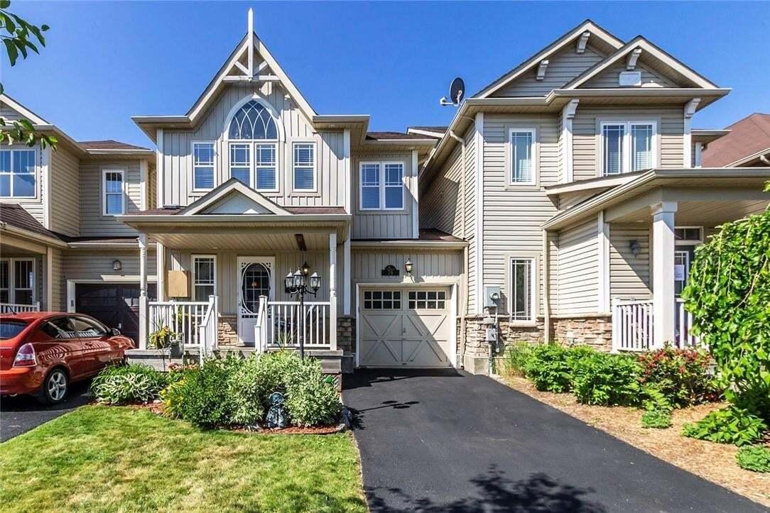 House for sale at 76 Golden Iris Cres Waterdown Ontario - MLS: H4081375