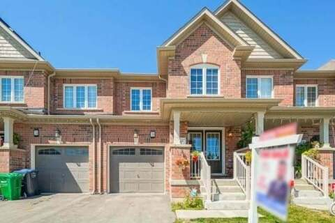 Townhouse for sale at 76 Golden Springs Dr Brampton Ontario - MLS: W4927997