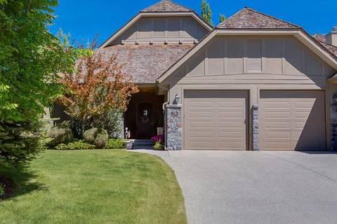 Townhouse for sale at 76 Granite Rdge Rural Rocky View County Alberta - MLS: C4229784