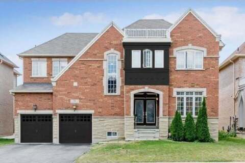 House for sale at 76 Grouse Ln Brampton Ontario - MLS: W4773321