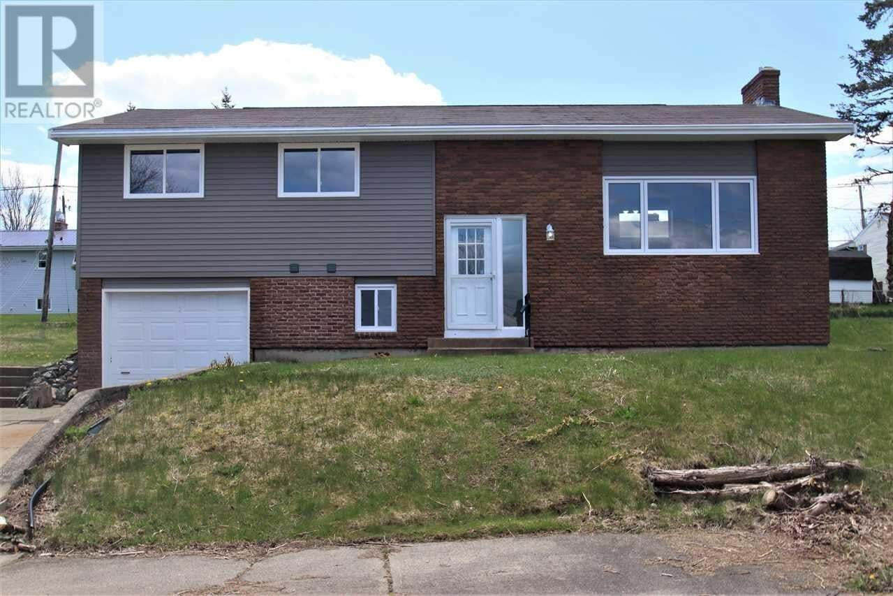 House for sale at 76 Hannebury Dr Cole Harbour Nova Scotia - MLS: 202007921