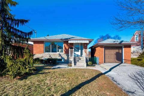 House for sale at 76 Hart Ave Toronto Ontario - MLS: E4393269