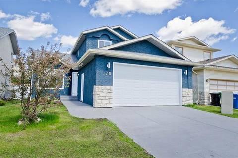 House for sale at 76 Hawkdale Cs Northwest Calgary Alberta - MLS: C4266686