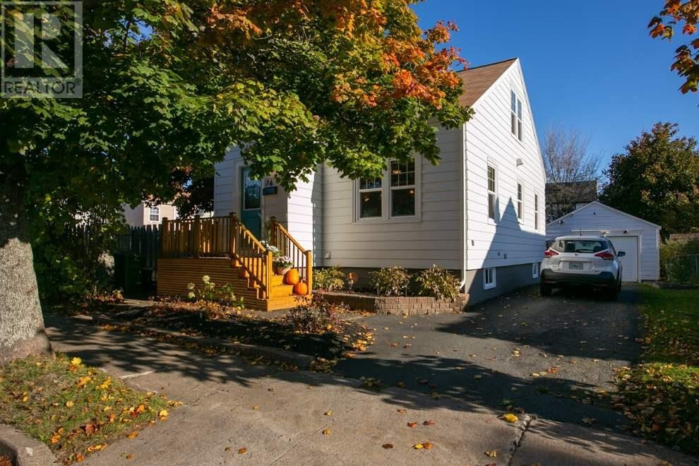 House for sale at 76 Hester St Dartmouth Nova Scotia - MLS: 202022240