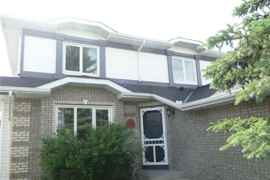 House for sale at 76 Hidden Vale Cl NW Hidden Valley, Calgary Alberta - MLS: C4303415