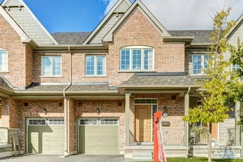 Townhouse for sale at 76 Honeyview Tr Brampton Ontario - MLS: W4644588