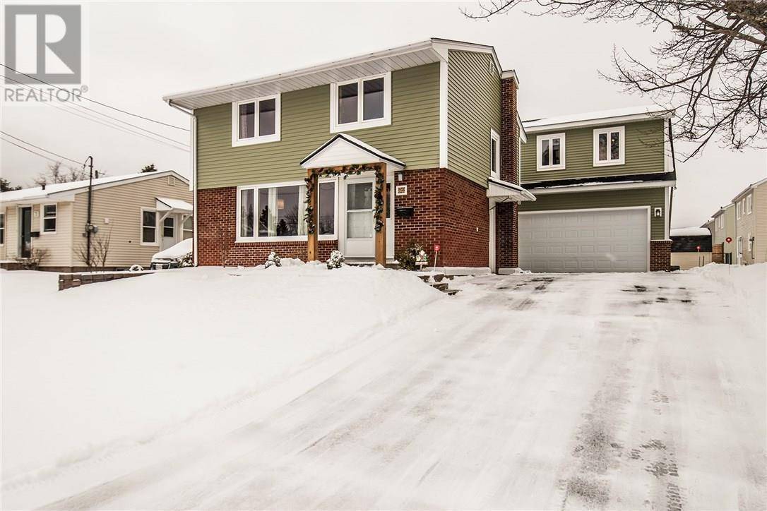 House for sale at 76 Hows Cres Moncton New Brunswick - MLS: M126898