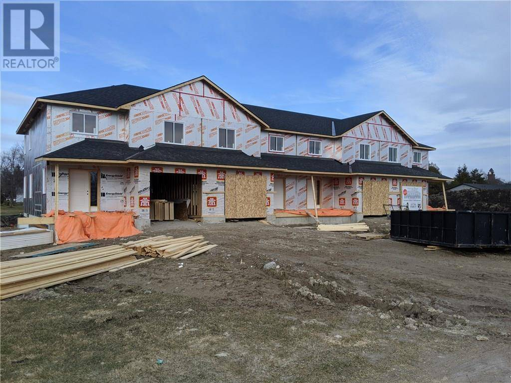 Townhouse for sale at 76 Huron St Seaforth Ontario - MLS: 30793046