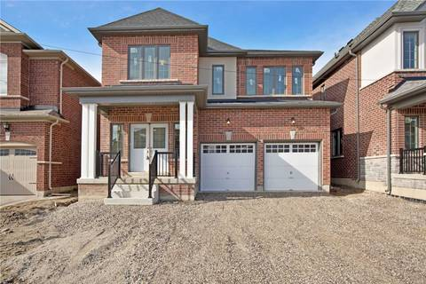 House for sale at 76 Iceland Poppy Tr Brampton Ontario - MLS: W4730310