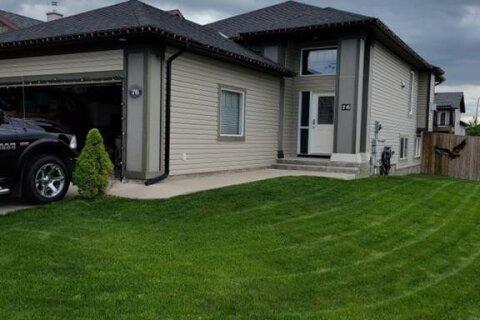 House for sale at 76 Jessie Robinson Cs N Lethbridge Alberta - MLS: A1033609
