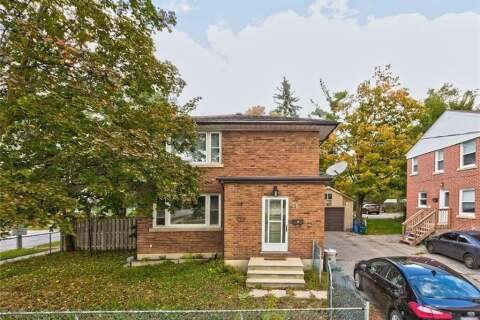 House for sale at 76 John St Barrie Ontario - MLS: 40030455