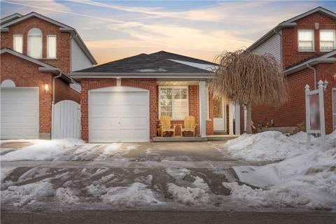House for sale at 76 John Walter Cres Clarington Ontario - MLS: E4697489