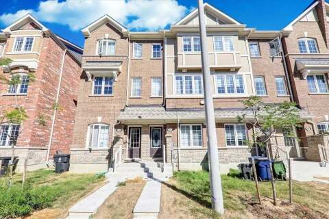 Townhouse for sale at 76 Jolly Wy Toronto Ontario - MLS: E4908288