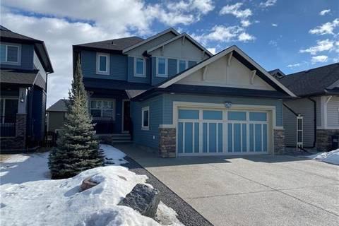 House for sale at 76 Jumping Pound Ri Cochrane Alberta - MLS: C4289215