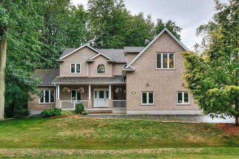 House for sale at 76 Kennedy Rd Woolwich Ontario - MLS: X4552952