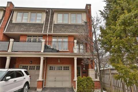 Townhouse for sale at 76 Lakeshore Rd Oakville Ontario - MLS: 30810069