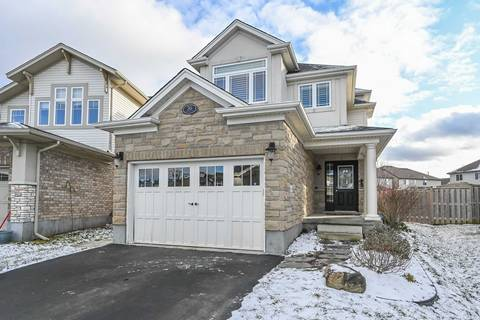 House for sale at 76 Laughland Ln Guelph Ontario - MLS: X4670689